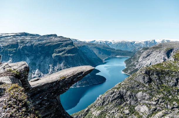 fjord norwey