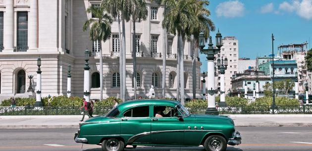 Kuba zemlja snažnog medicinskog turizma