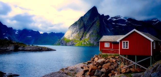 norveska norway naslovna
