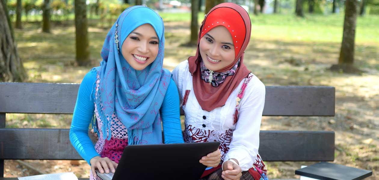 Žene u islamskom svijetu