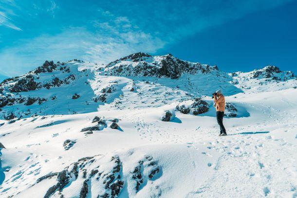 Ruapehu skijalište