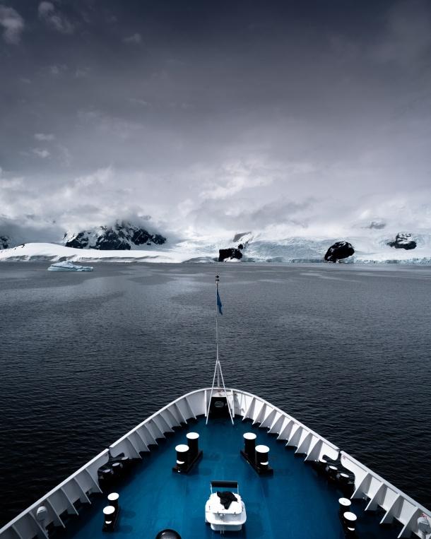 antarktik zanimljivosti
