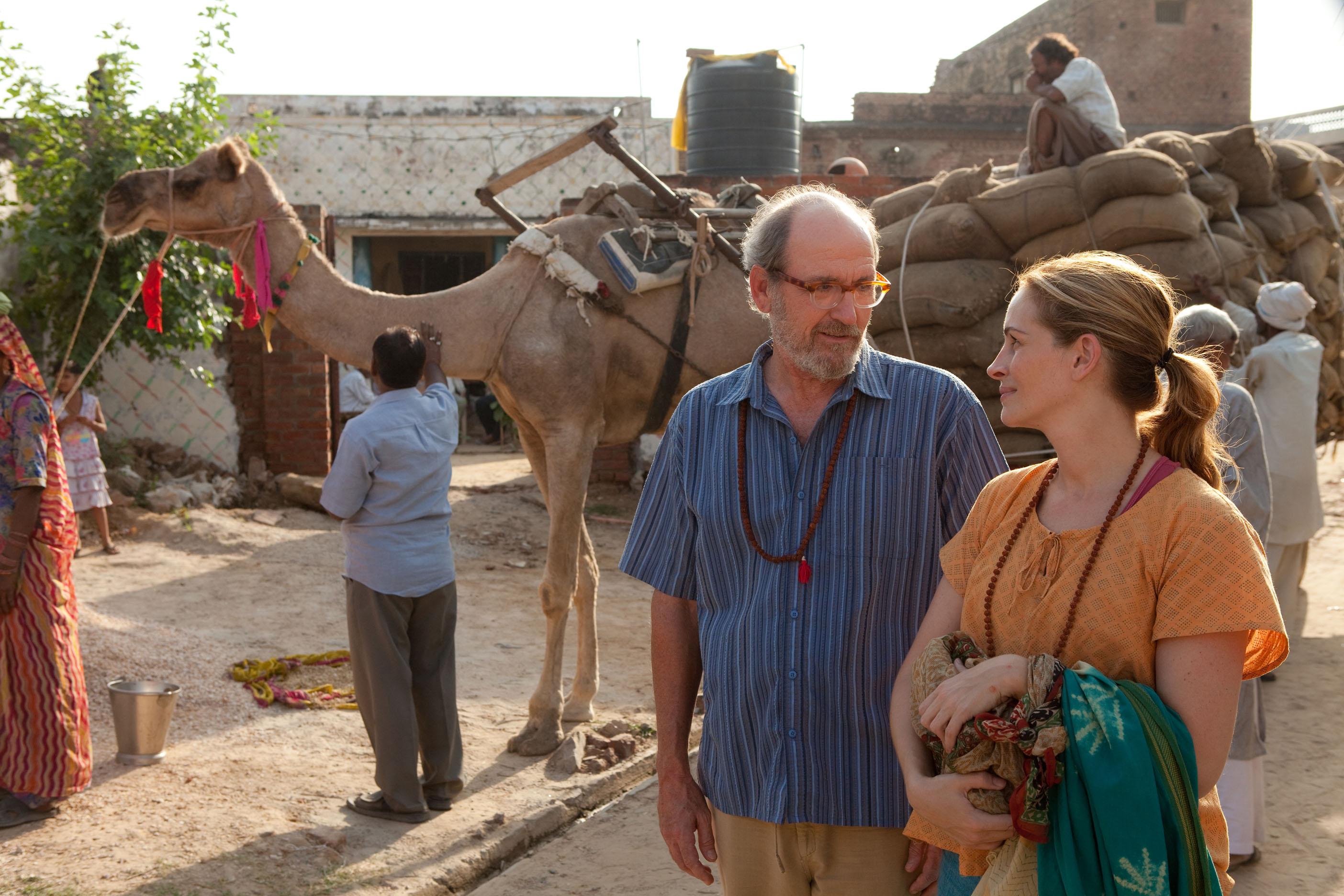 eat pray love india ile ilgili görsel sonucu