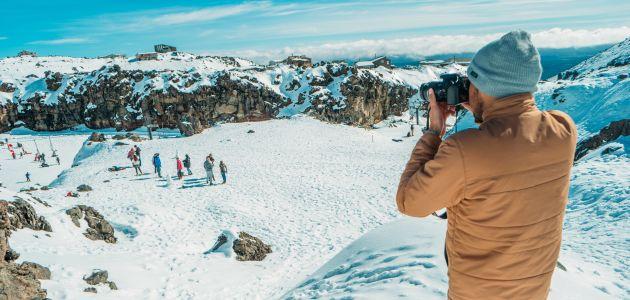 skijalista svijet