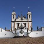 Basilica_Congonhasa