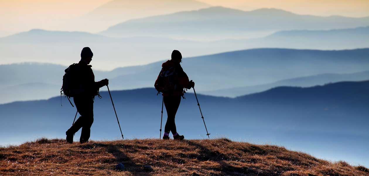 Oprema za planinarenje