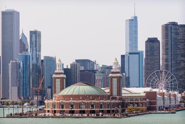 mjesta za upoznavanje u chicago-u