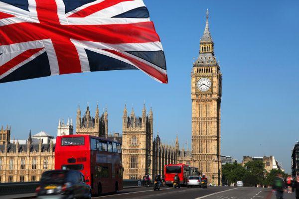 London grad koji će vas osovojiti na prvu