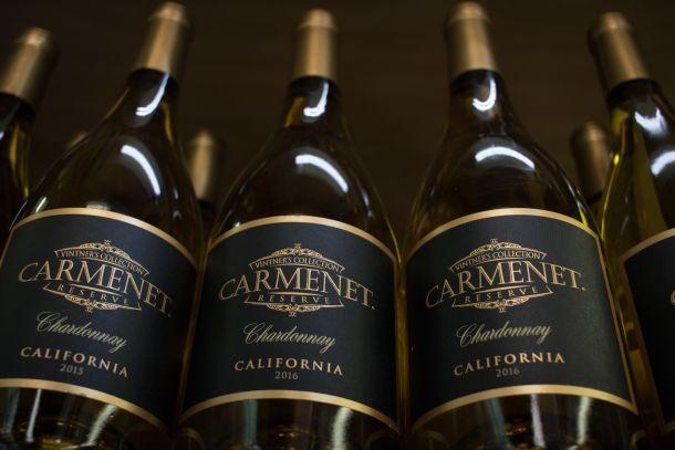 vina kalifornije vino