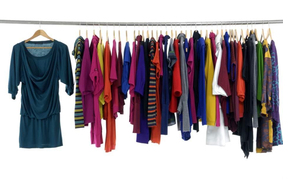 odjeću za odjeću za sastanke