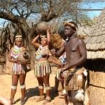 Zulu pleme
