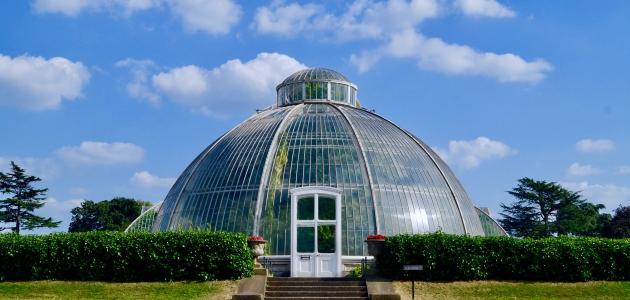 botanicki vrt vrtovi kew