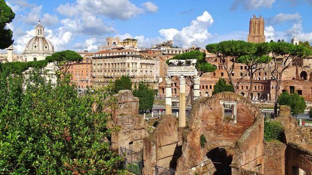 hram italija rim