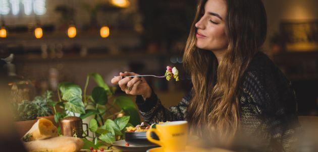 organski restorani beca restoran hrana