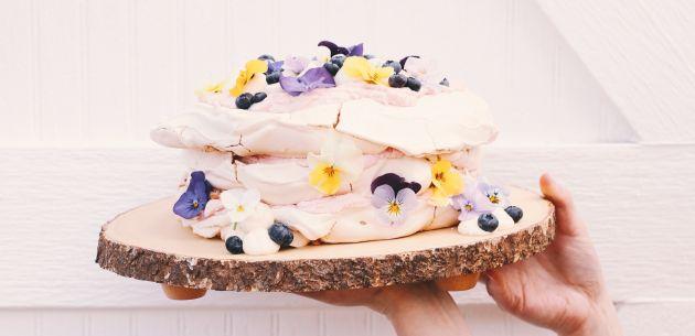 Uskrsna torta Proljeće u meni budi u svima želju za slatkim