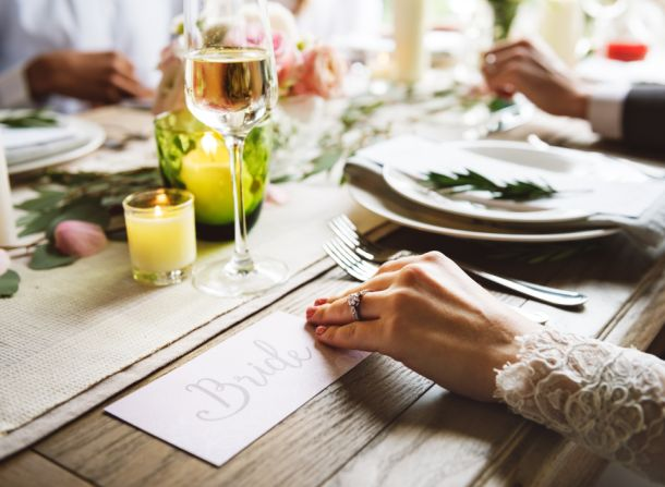 vjenčanje burma stol vjenčani