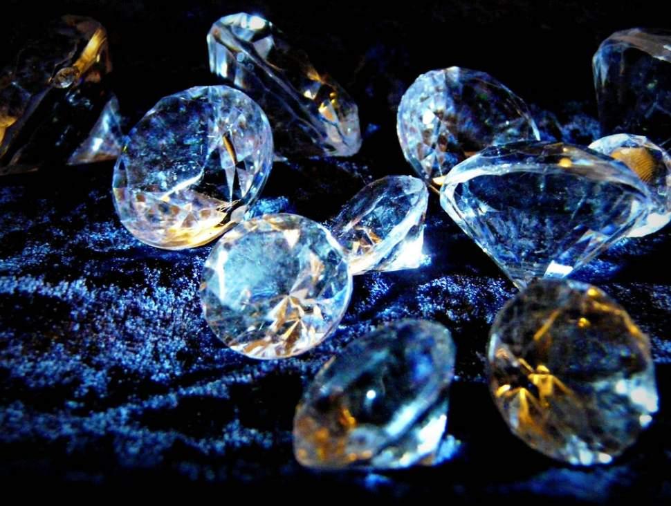 Čišćenje i održavanje dijamanata