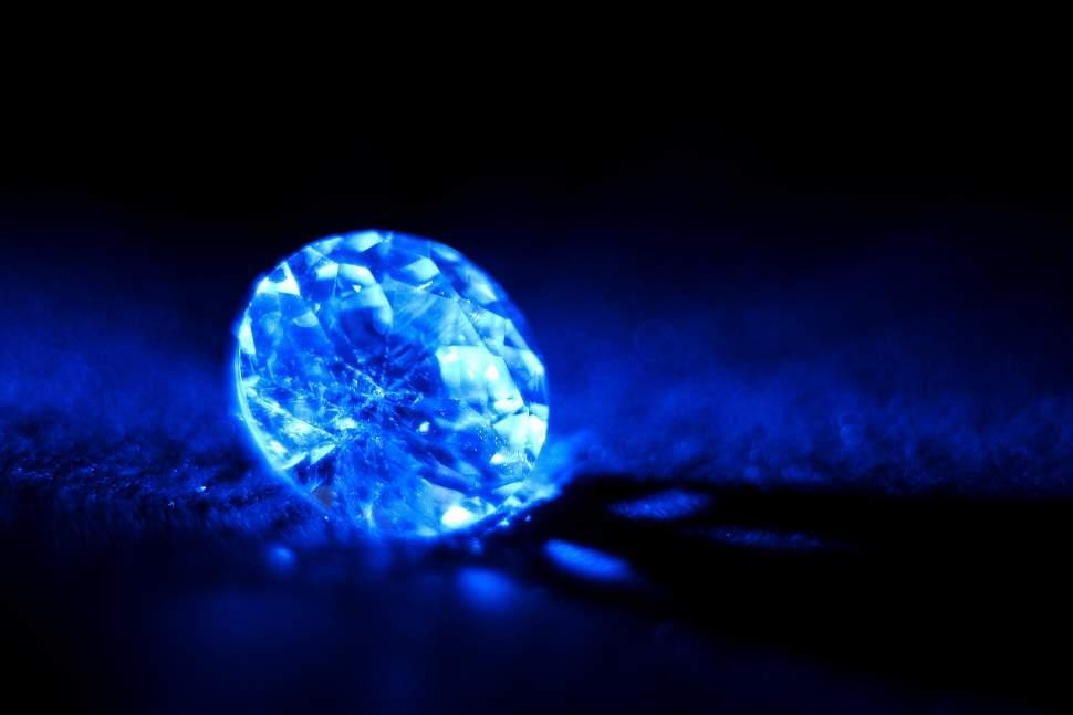 Ukradeni dijamanti