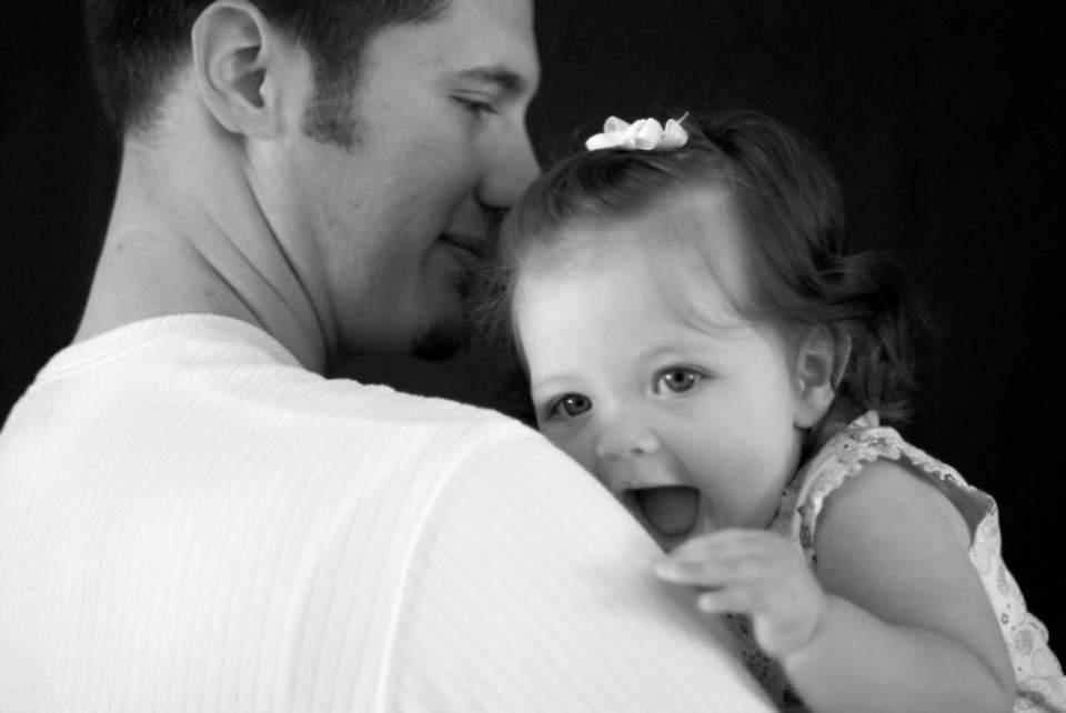 Međunarodni dan očeva