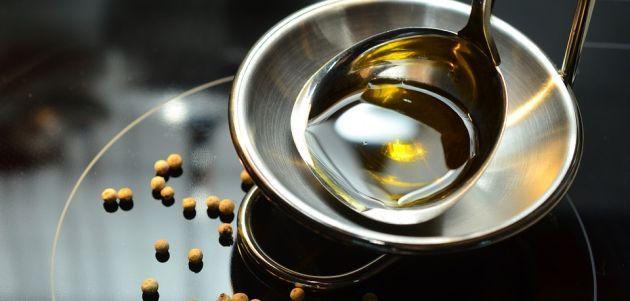 ulje konoplja
