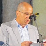Yossi Amrani