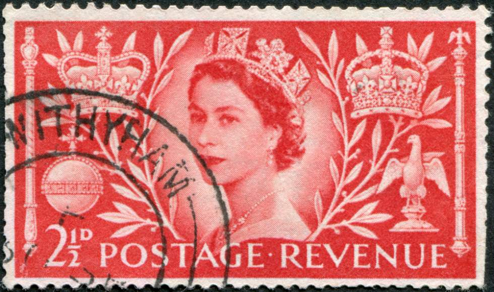 Dijamanti kraljice Elizabete II