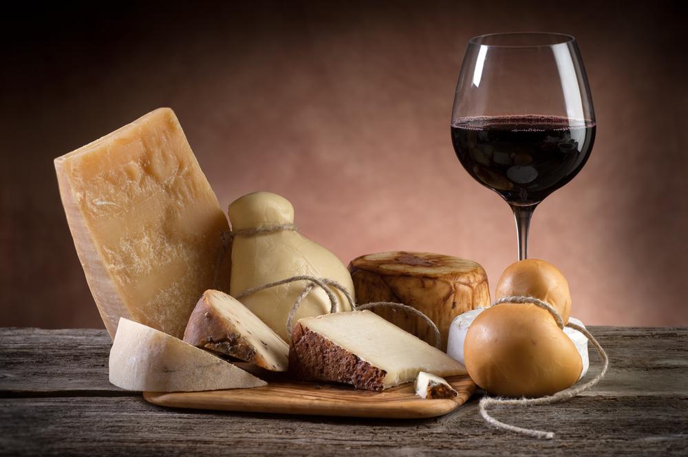 Umjeće prezentiranja sira