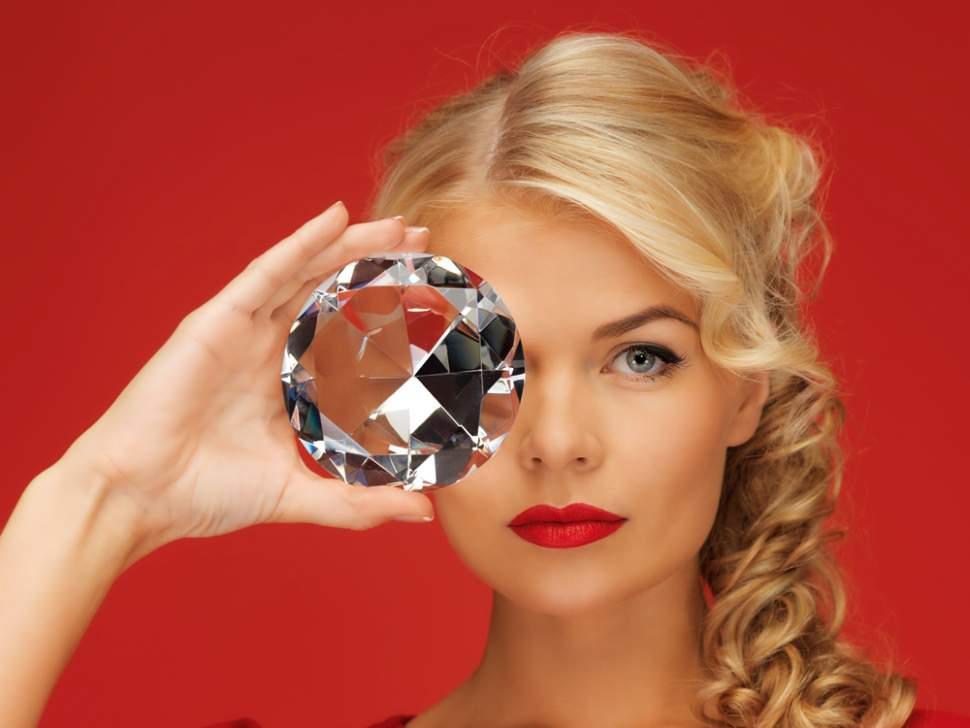 Najpoznatije kolekcije dijamanata