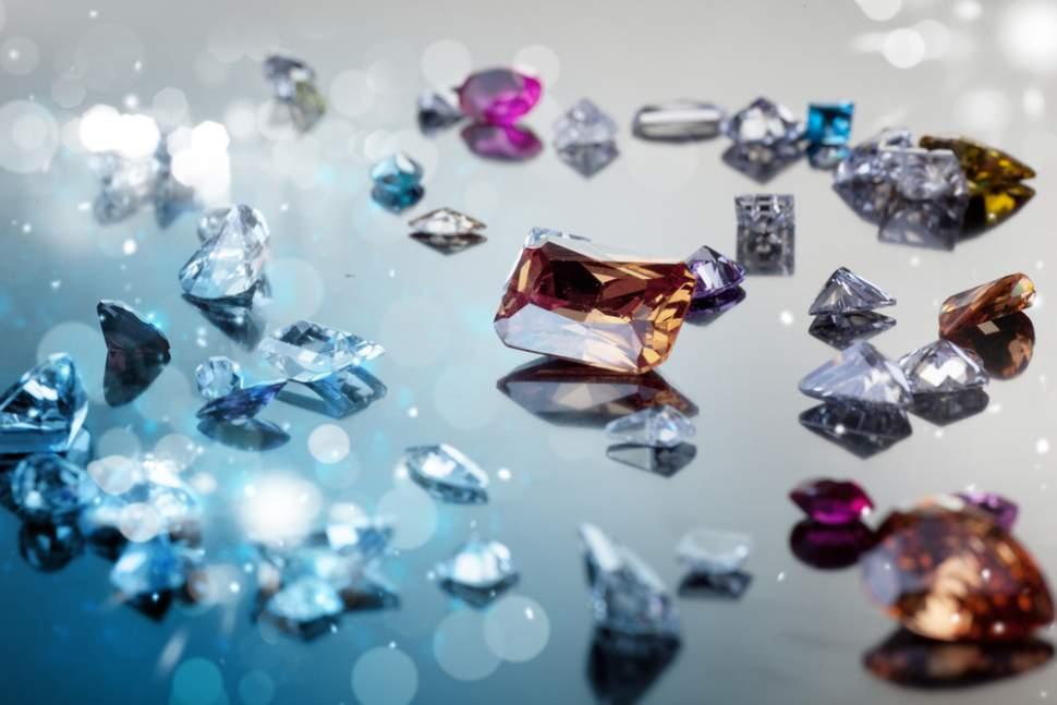 Dijamantni oblici