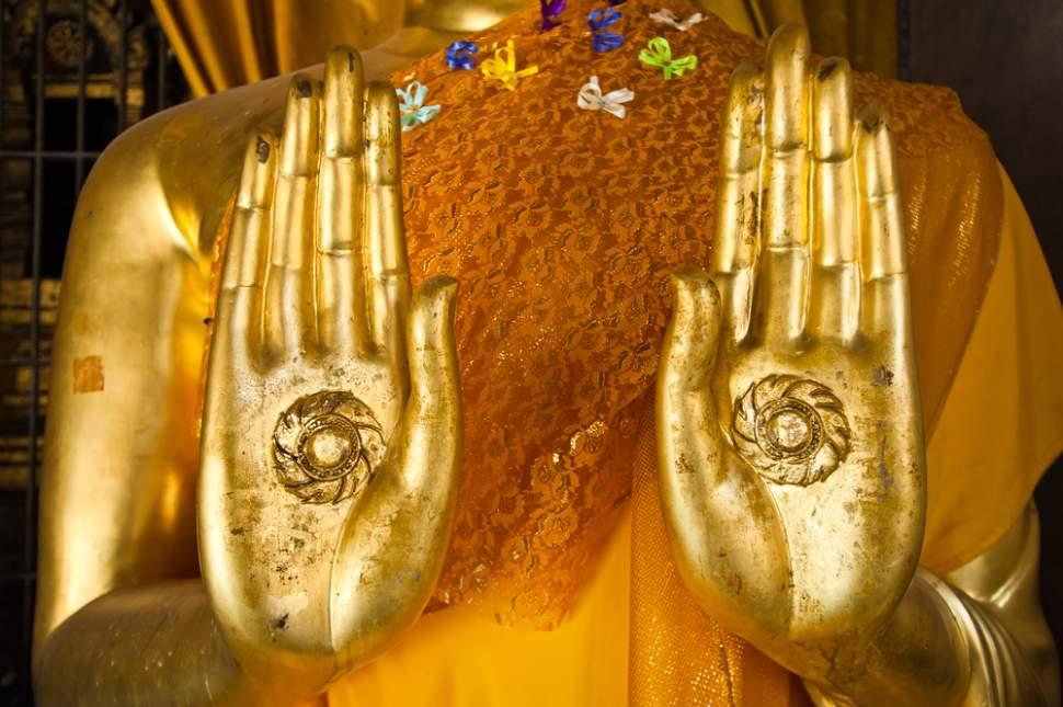 Tajlandska masaža pomaže i duhu i tijelu