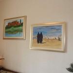 Slike koju potpisuje Njegova Ekscelencija Moulay Abbes El Kadiri