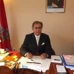 Njegova Ekscelencija Moulay Abbès El Kadiri