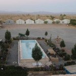 Iran_Matinabad Eko kamp