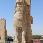 Iran_Antički Persepolis