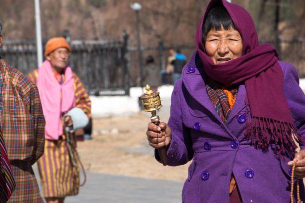 bhutan butan zena