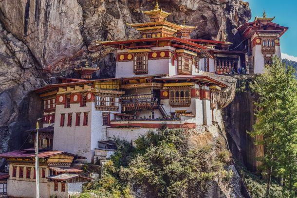 bhutan butan