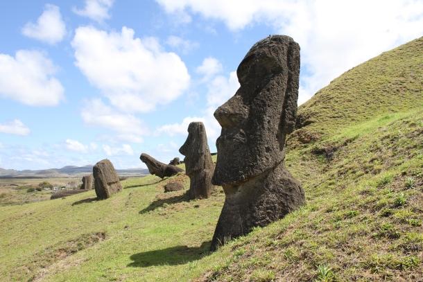 cile uskrsnji otoci easter islands