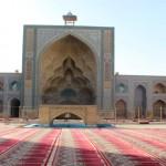 Iran_Ateegh Jame džamija