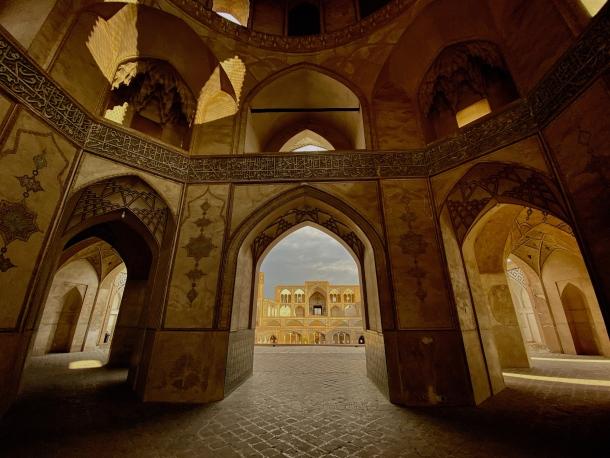 iran esfahan isfahan