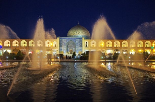 isfahan sahov trg iran