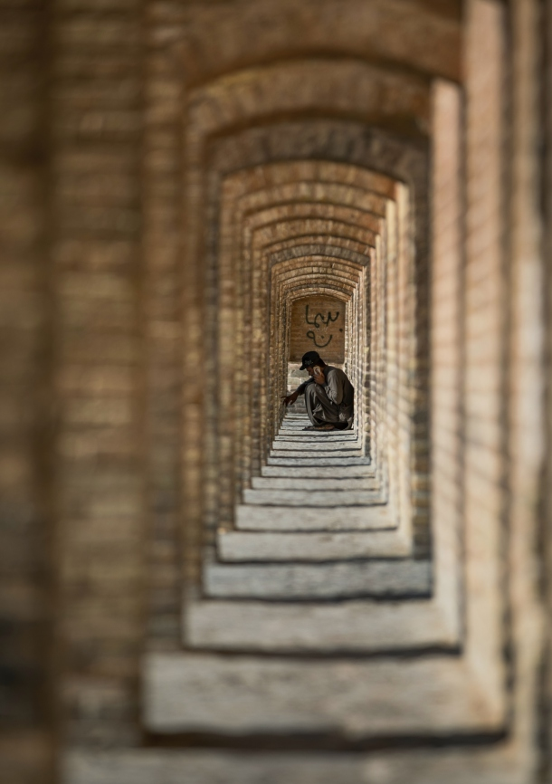 most esfahan pjevaci