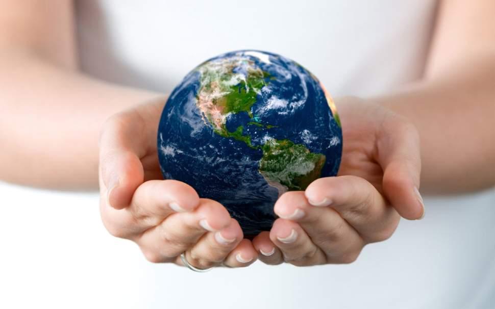 svijet dlan