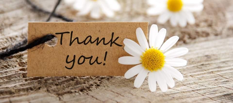 zahvala za čestitke za rođendan Bonton pisanja zahvalnica – Wish zahvala za čestitke za rođendan