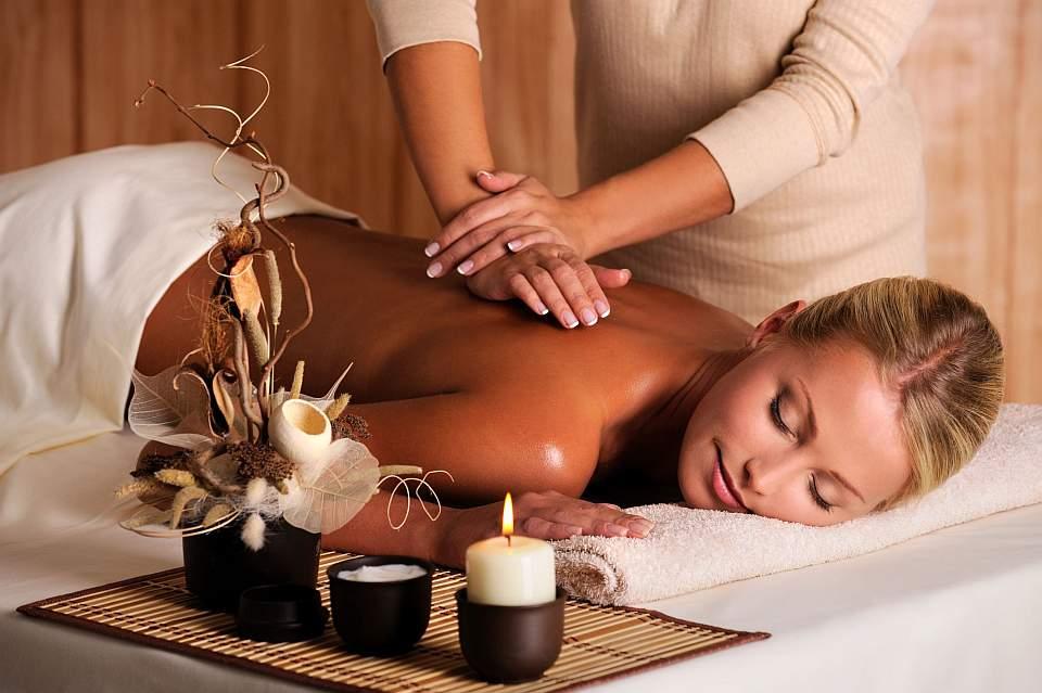 Saznajte koja vam je masaža napotrebnija