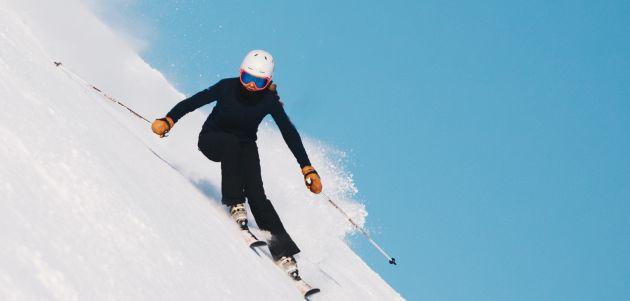 oprema za skijanje