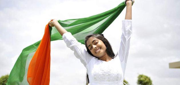 Kaste u Indiji i životne vrijednosti
