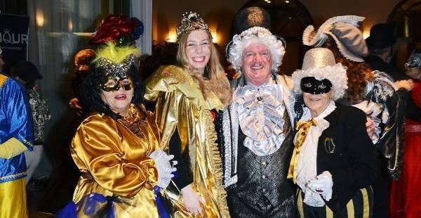 Budi što želiš – dođi na Riječki karneval!