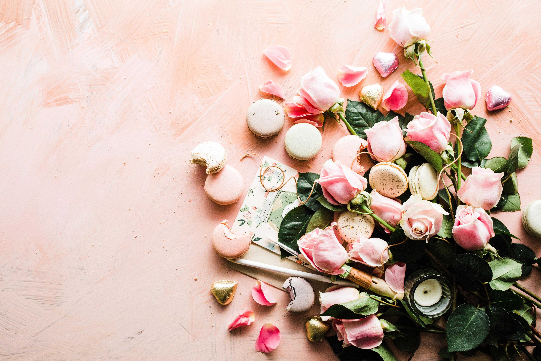 valentinovo ruze cvijece