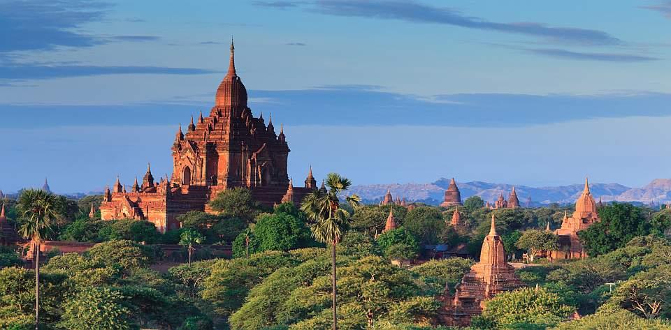 Bagan grad