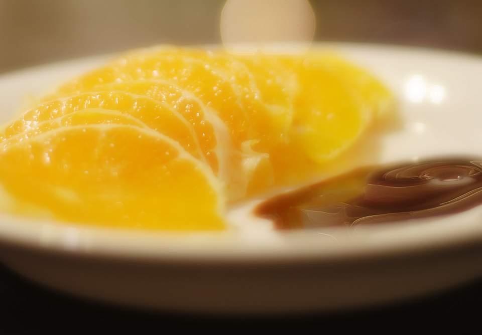 cokolada i naranca